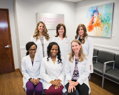 Florida Center for Urogynecology Doctors