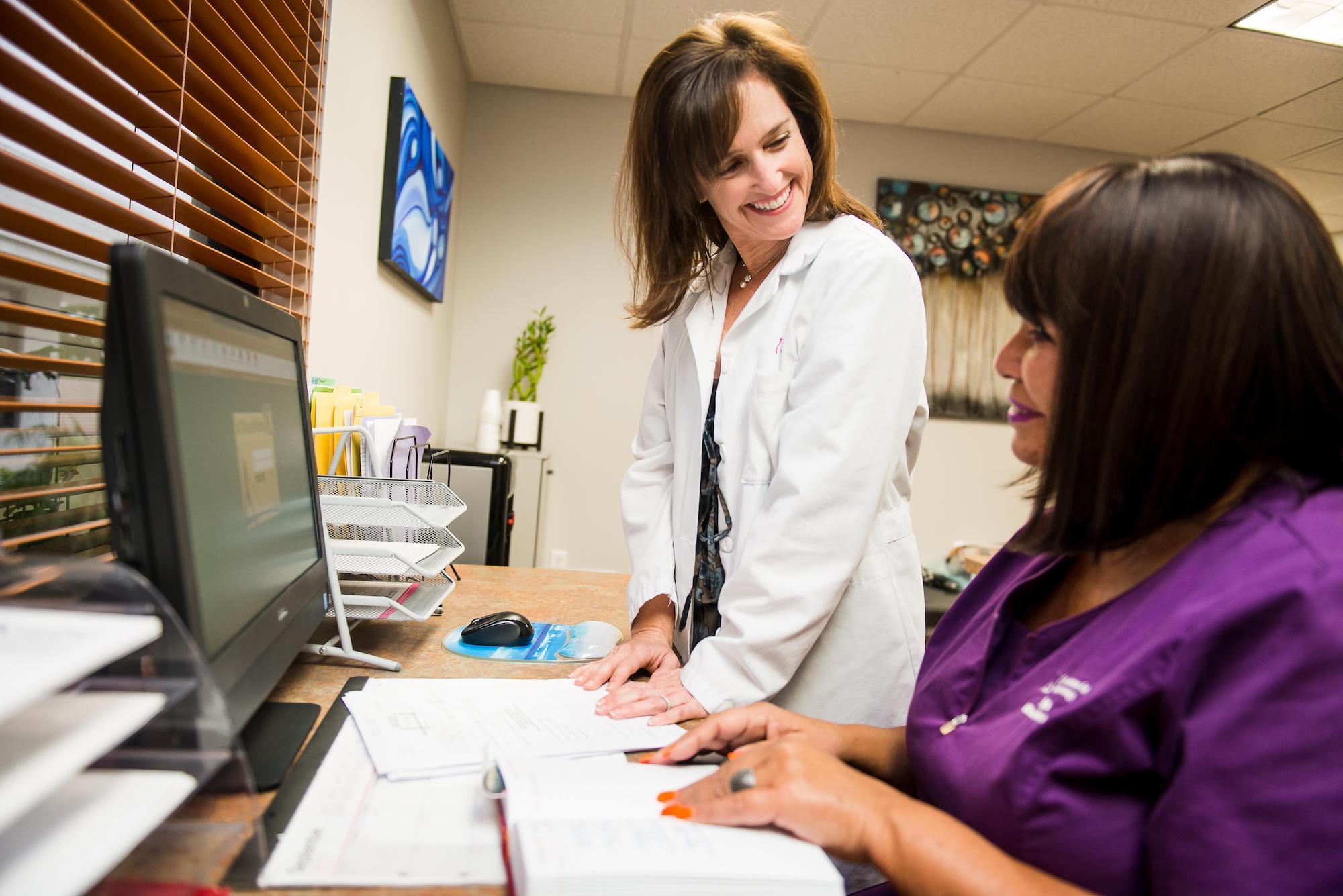 urogynecology treatments